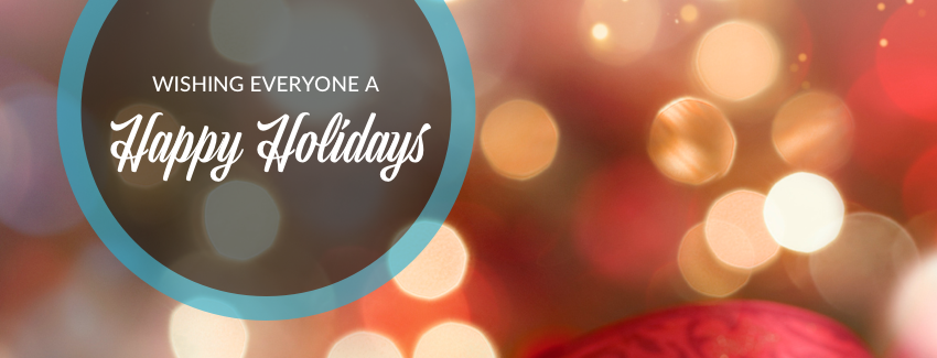 Happy Holidays from ClubProcure!
