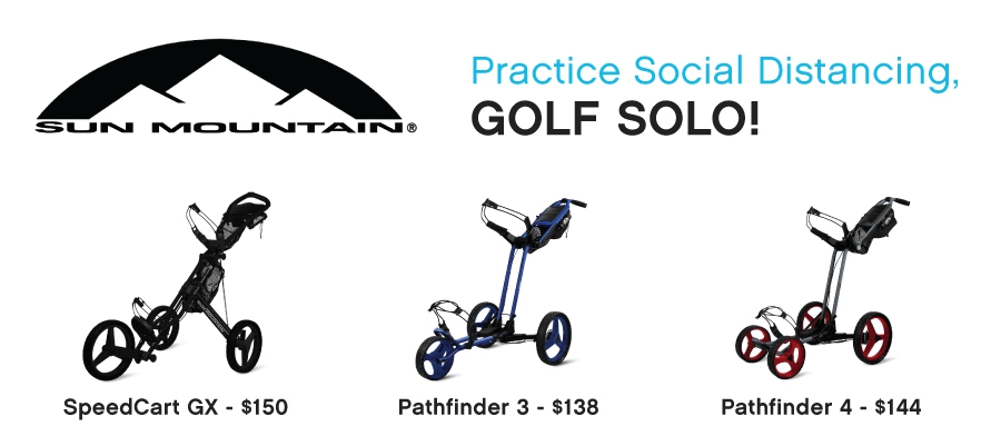 Push Carts For Your Members