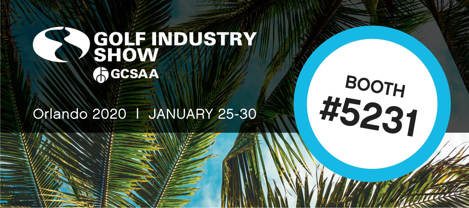 Will You Be At GIS 2020?