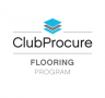 ClubProcure Flooring Program - Comprehensive program that offers clubs both special pricing on the flooring products as well as industry-leading rates & service on the installation with a turnkey solution.