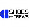 Shoes For Crews - The shoe that grips!