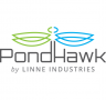 PondHawk by Linne Industries - LINNE Industries is the manufacturer of PondHawk® the first fully integrated, patented, solar powered, subsurface aeration system that provides a grid-free...