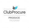 ClubProcure Produce Program - Produce is a changing and complex industry. The modern, health-conscious consumer is demanding fresh, available and economical foods.Our flexible...