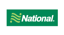National Car Rental - Whether you need to go to the East Coast for business or to the Eastern Hemisphere for vacation, National offers great deals.