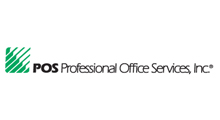 POS-Professional Office Services Inc - Works with you to design, print and share collateral.