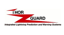 Thor Guard, Inc. - Lightning prediction systems and warning systems for all your club needs!