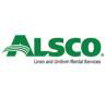 ALSCO-American Linen - The only national textile services company that can meet all your needs.