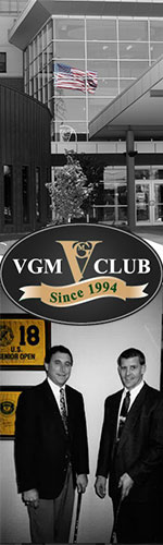 vgm club history with DJay and Kent